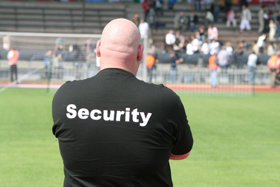 Private Security Image